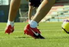 Nike Football Spot