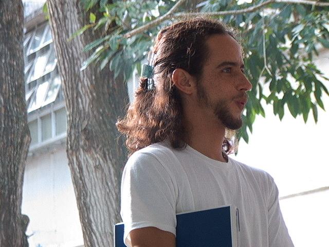 Alejandro Labrada, Producer
